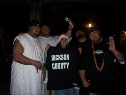 Samoan Rap Saviors! Pure Sexy - Jackson County(w/ Lyrics)