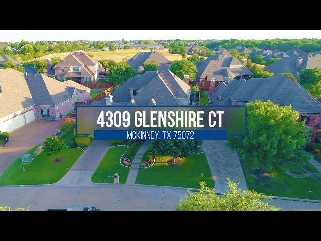Impressive #Estate Walkthrough in #CliftonPark of Mckinney Presented by #TheLuxeGlobalGroup