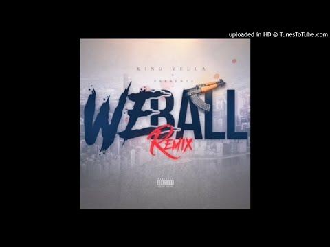 King Yella - We Ball (Remix) Lil durk & booka600 lil Reese 600 breezy diss