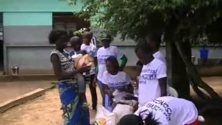Basango ya congo kinshasa fondation Simon ngoma kimpese tomber