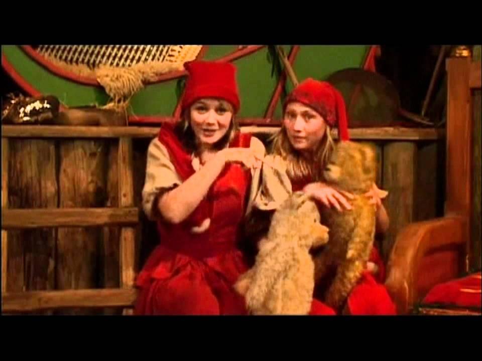 Krummernes Jul Julekalender Sange Youtube