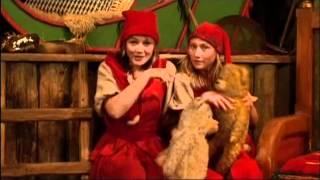 Krummernes Jul Julekalender Sange