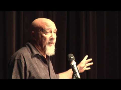 The Future of Consciousness: Stuart Hameroff at TEDxTucson