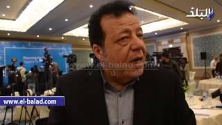 بالفيديو.. عاطف عبد اللطيف يطالب بدمج وزارات السياحة والثقافة والآثار