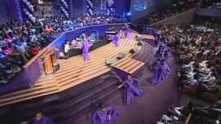Mt. Zion College Ministry-Adoration Praise Dancers