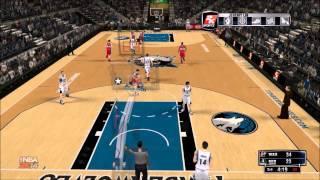 NBA 2K14 Slow Game
