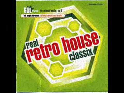Freak-A-Zoid - House (Waveformic) [1994]