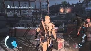Assassin's Creed 3 - Boston Tea Party