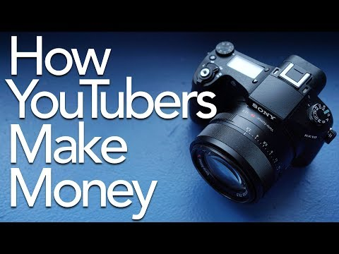 How YouTubers Make Money   This Does Not Compute Podcast #52