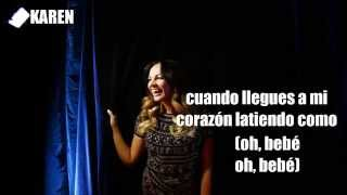 Samantha Jade- Sweet Talk- (Subtitulada al español).