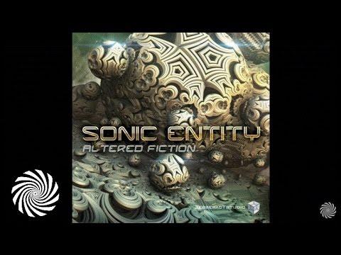 Sonic Entity - Steller