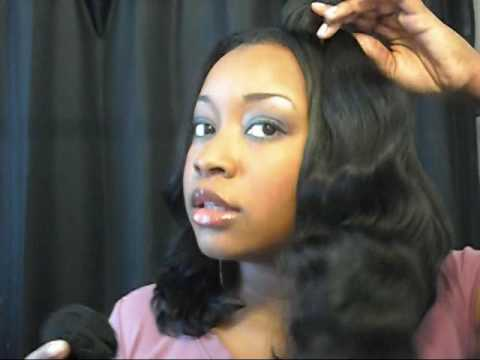 Virgin Indian Remy Wavy Hair Series: The Unvailing