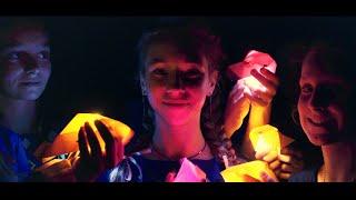 "Хор ""Весняні голоси"" - Пливи, рибо (Music Video)"