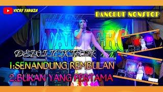 Download lagu SENANDUNG REMBULAN-BUKAN YANG PERTAMA | cover Dewi Icikiwir | dangdut nonstop terbaru