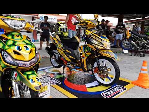 3rd Binangonan Auto And Motorcyle Show