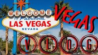 Las Vegas Vlog ♡ | 2016