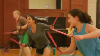 An Inside Look at the MIT Physical Education and Wellness Program! thumbnail