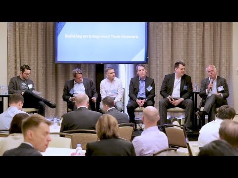 Accelerate 2017: Building an Integrated Tech Network