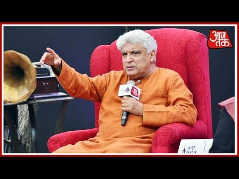 Javed Akhtar Condemns Muslim Personal Law Board