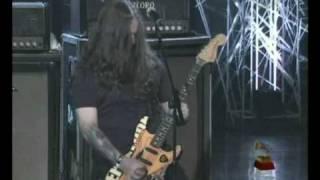 Sepultura We´ve Lost You Latin Grammy 2008