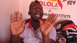 ZUNGULU: Golola yatimpuddwa kati abamw'enganga baweeze