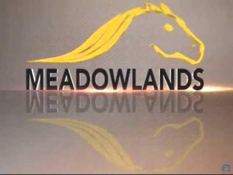 Ava N Ella (1:53.2) RACE 2 - Meadowlands - NJ - March 18, 2016