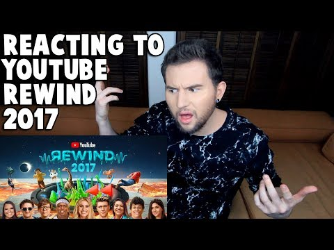 Download Youtube: REACTING TO YOUTUBE REWIND 2017