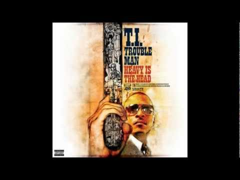 T.I. feat Pink- Guns And Roses