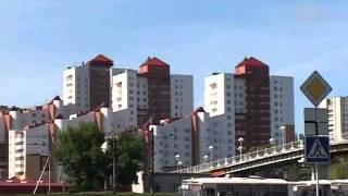 Видеоклип Белгород.