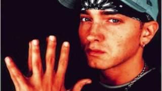 Eminem - My Name Is (Hard Knock Life Remix)
