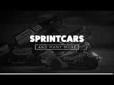 Latrobe Speedway - Sprintcars