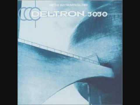 Deltron 3030- 3030 Instrumental