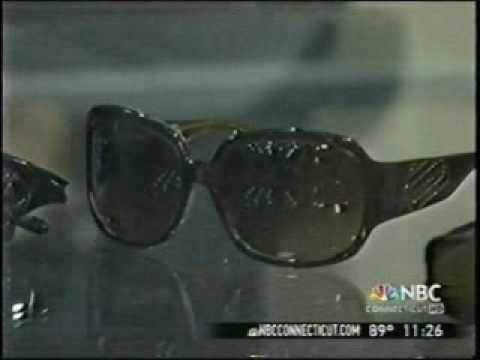 Protecting Your Eyes from Sun Damage