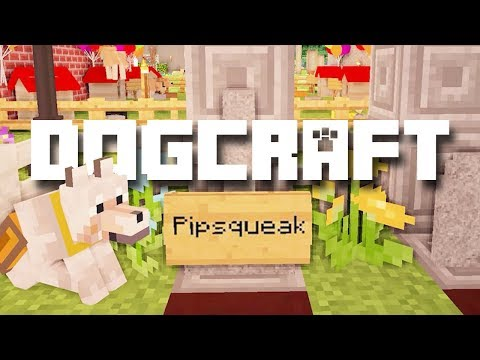 He Died! | Dogcraft Ep.307