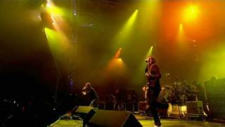 The Verve - Bittersweet Symphony (Glastonbury 2008)