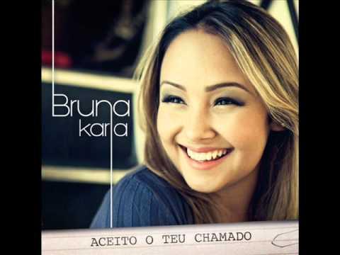Bruna Karla - Eu não abro mão (Exclusiva)