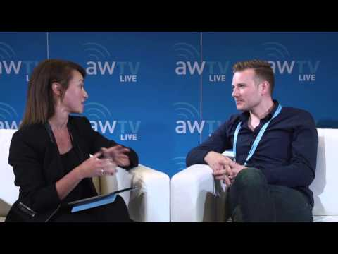 Neil Johnston talks iPads in Education with AirWatch