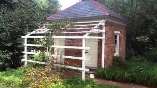 Wheatland (james Buchanan House)