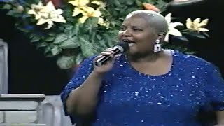 LaShun Pace - Is Your All On The Altar? (Live at AZUSA 4)