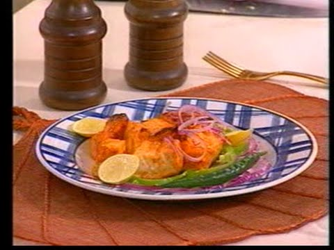 Indian Microwave Recipe Grilled Paneer Tikka In Tamil