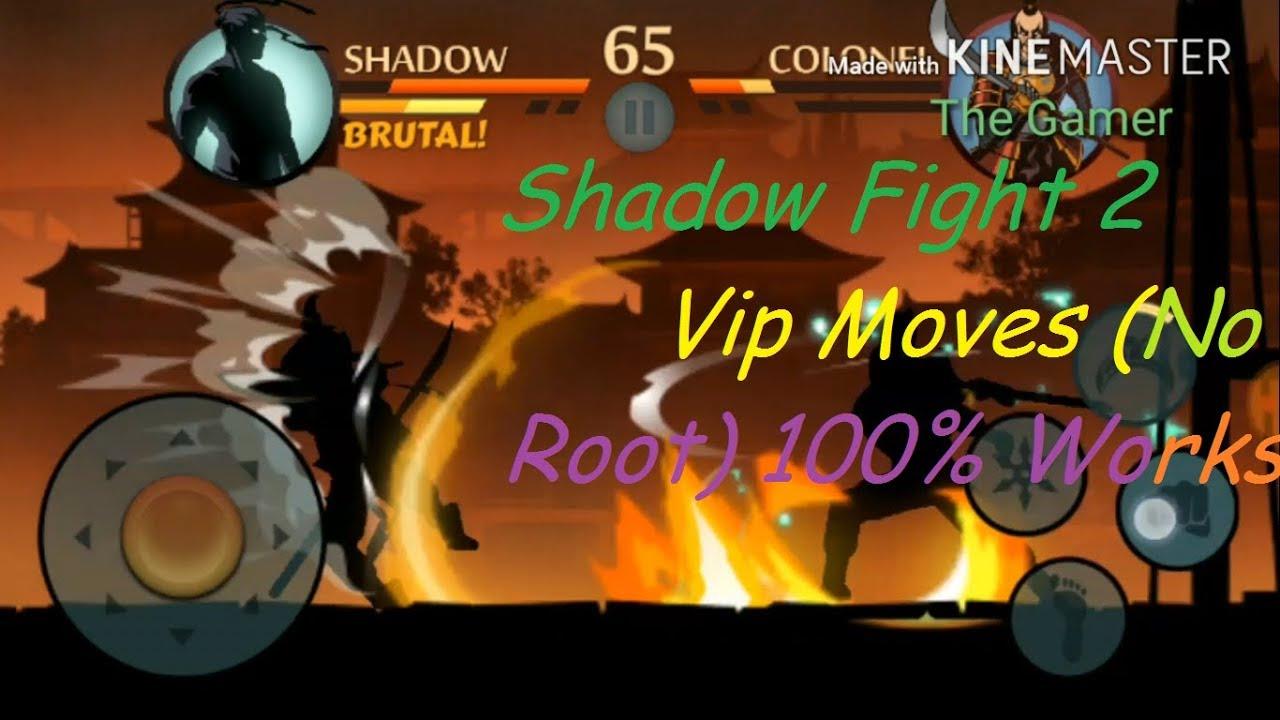shadow fight 2 mod apk v1 9 36