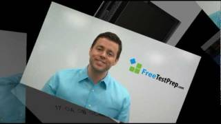 Welcome to FreeTestPrep.com