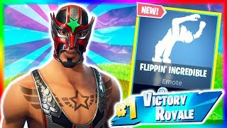 FORTNITE | NOVO EMOTE! | CONSTRUIR PARA DESTRUIR | 451 WINS | LIVESTREAM