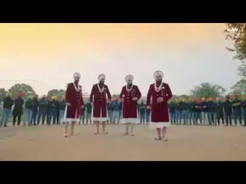 PAGG DA MUQABLA NI KOI'NEW PUNJABI SONG'