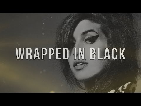 AMY WINEHOUSE X ADELE TYPE BEAT | WRAPPED IN BLACK | SOUL X JAZZY INSTRUMENTAL 2017