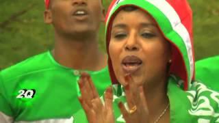 Sahra Halgan iyo Hees Cusub Oo 18 May -Ku Ciidda