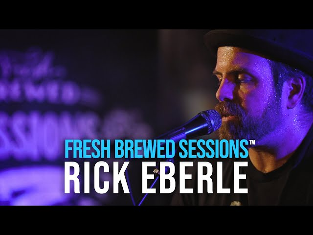 #acoustic #singersongwriter Rick Eberle | Forget My Name | Fresh Brewed Sessions