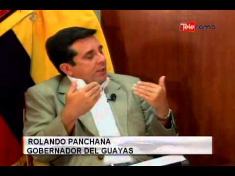 Rolando Panchana