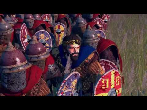 RETAKING CONSTANTINOPLE! Medieval Kingdoms Total War 1212 AD Early Access Gameplay