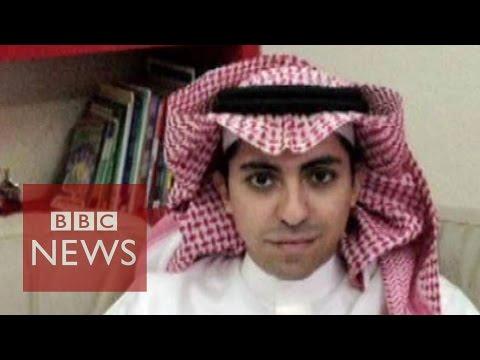 Blogger Sunny Hundal on Raif Badawi in Saudi Arabia